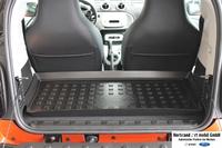 Коврик багажника поддон Smart Fortwo 453