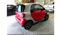 Smart Fortwo 451 1.0 BoConcept Edition Limited 11 10/2013 в пути