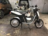 Yamaha EC-03