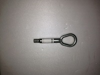 Буксировочный крюк Smart Fortwo 450