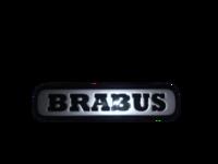 Шильдик наклейка Brabus Smart 453 A4538171000