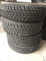 Резина шины зимние 185/60 R15 TS800