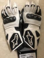 Мото перчатки Alpinestars L