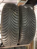 Резина шины летние 165/65 R15 Bridgestone B250