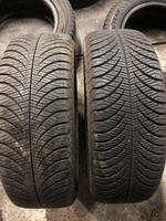 Резина шины летние 185/60 R15 Goodyear Vector 4 SeasonsSmart 453