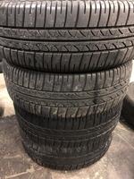 Резина шина летняя 175/55 R15 Bridgestone B340 Smart
