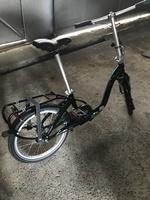 Велосипед складной Tern 20 Swoop Duo