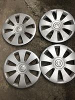 Колпаки на диски R15 Smart 453 комплект А4534000400