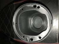 Резинка в топливный бак уплотнитель топливного бака Smart 450 б.у.