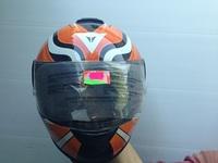 Мото шлем закрытый Dainese