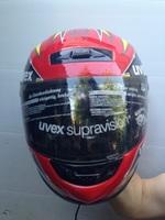 Шлем закрытый Uvex Supervision