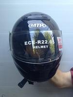 Мото Шлем закрытый MTR M