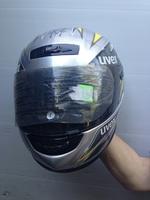 Мото шлем закрытый UVEX Supersonic L