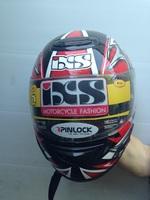 Мото шлем IXS 2XL HX392