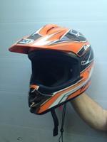 Мото шлем кроссовый Shoei S 55-56