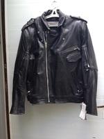 Мото куртка косуха кожа XXL