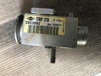 Расширительный клапан Smart 451 A4518350072