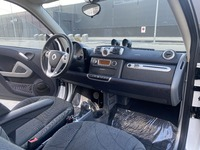 Smart Fortwo 451 Electric Drive 06/2013 серо-белый
