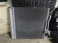 Радиатор кондиционера Smart 450 0.6 б.у.