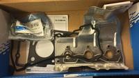 Прокладки двигателя верхний набор Smart 450 0.6