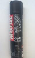 Чистка цепи Motul Chain Clean