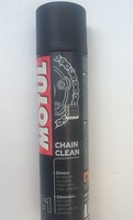 Чистка цепи Motul Chain Clean