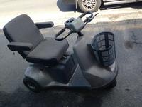 Инвалидное кресло электрическое