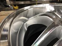 Литые диски R15 Smart 453 широкие новые