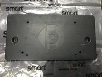 Рамка номерного знака американская версия Smart Fortwo 451