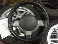 Руль с лепестками Smart Fortwo 450 0.7 Brabus
