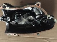 Крышка вариатора Honda заводной механизм