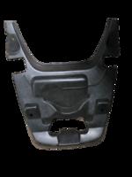 Крышка багажника для скутера