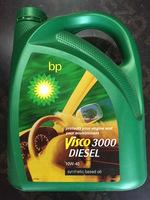 Масло моторное Visco 3000 Diesel 10W40 4L