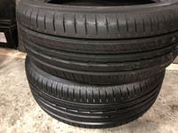 Резина шины летние 185/50 R16 Yokohama Blue Earth