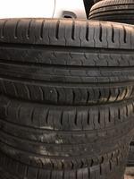 Резина шины летние 205/45 R16 Continental Eco Contact Smart