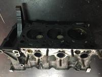 Головка двигателя Smart 450