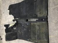 Ковролин покрытия пола  передняя часть Smart 451 А4516840302