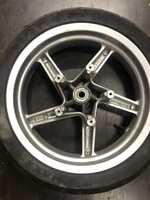Диск колесный передний под дисковый тормоз R14*3.50