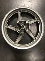 Диск передний дисковый тормоз 2.50-16 Honda