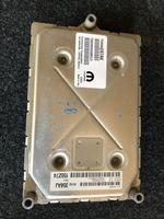Блок управления двигателем Fiat 500E P68086287AE