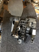 Сенсор педали Fiat 500ED P68073429AB