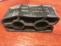 Уплотнитель резинка трубки кондиционера Smart