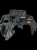 Пластик на скутер часть крыла 4HC-21552