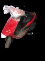 Скутер мопед новый Японский 4Т Suzuki V50