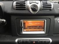 Магнитола с навигацией NAVI Smart 451