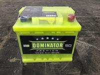 Аккумулятор Dominator 50Ah Smart