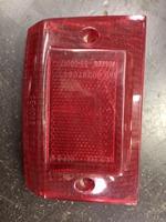 Стекло стопа для скутера 220-31631