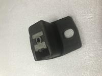 Крепления переднего бампера Smart 450