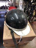 Мото шлем каска открытый Япония