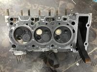 Головка двигателя Smart 450 0.7